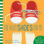 The Right Shoes for Me book