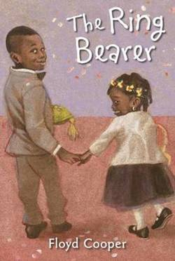 The Ring Bearer book
