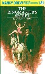The Ringmaster's Secret book