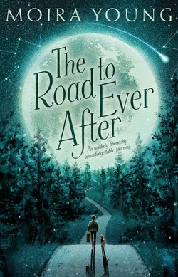 The Road to Ever After Book