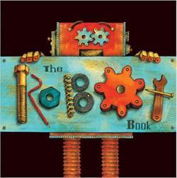 The Robot Book Book