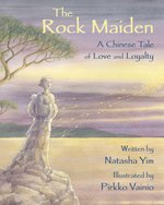The Rock Maiden book
