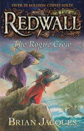 The Rogue Crew book