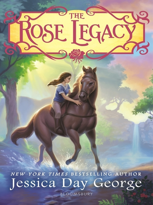 The Rose Legacy book