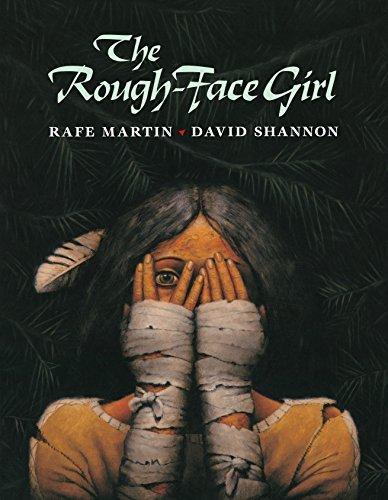 The Rough-Face Girl book