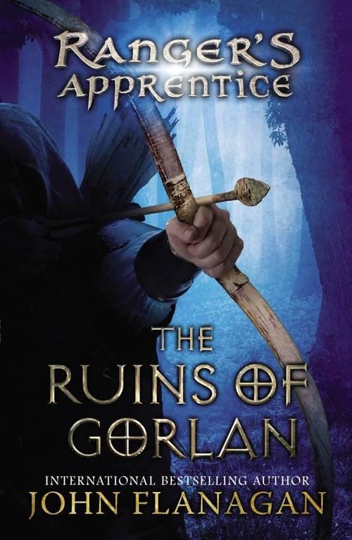 The Ruins of Gorlan book
