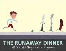 The Runaway Dinner book