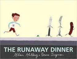 The Runaway Dinner book