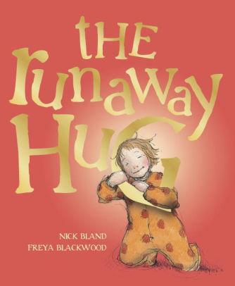The Runaway Hug book