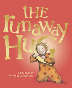 The Runaway Hug Book
