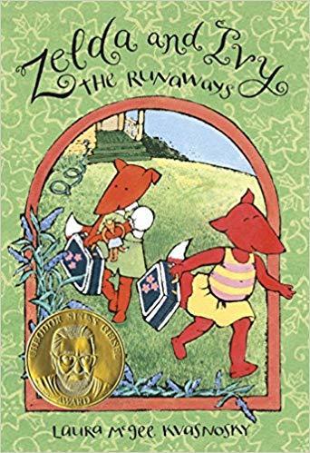 The Runaways book