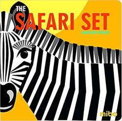The Safari Set book