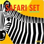 The Safari Set book