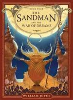 The Sandman and the War of Dreams book