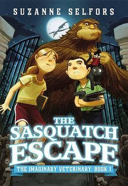 The Sasquatch Escape book
