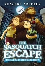 The Sasquatch Escape book