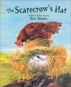 The Scarecrow's Hat Book