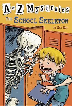 The School Skeleton book