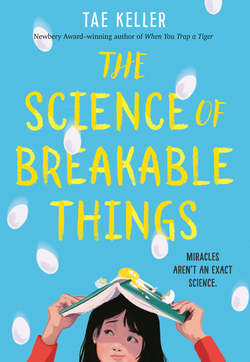 The Science of Breakable Things book