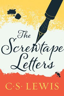 The Screwtape Letters book