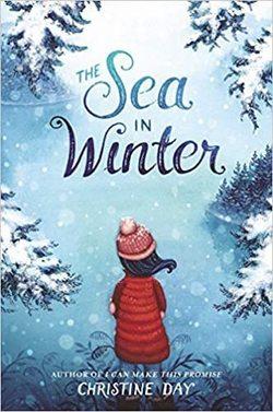 The Sea in Winter book
