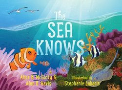 The Sea Knows book