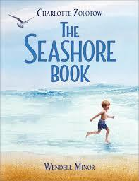 The Seashore Book book