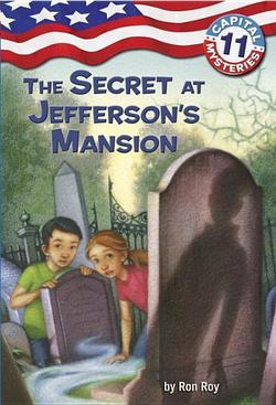 The Secret at Jefferson's Mansion book