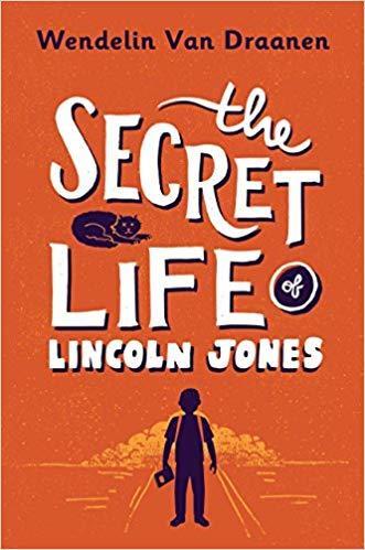 The Secret Life of Lincoln Jones book