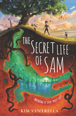 The Secret Life of Sam book