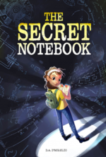The Secret Notebook book