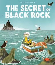 The Secret Of Black Rock book