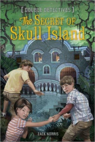 The Secret of Skull Island book