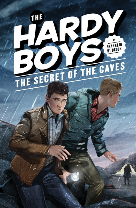 The Secret of the Caves #7 book