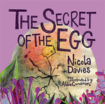 The Secret of the Egg book