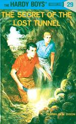 The Secret of the Lost Tunnel book