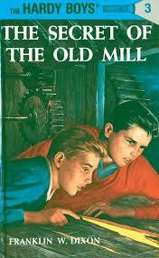 The Secret of the Old Mill book