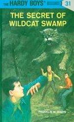The Secret of Wildcat Swamp book