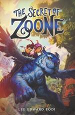 The Secret of Zoone book