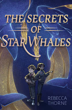 The Secrets of Star Whales book