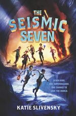 The Seismic Seven book