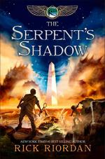 The Serpent's Shadow book