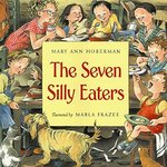 The Seven Silly Eaters book