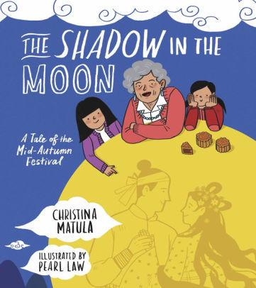 The Shadow in the Moon book