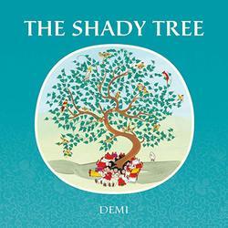 The Shady Tree book