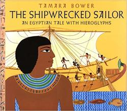 The Shipwrecked Sailor book