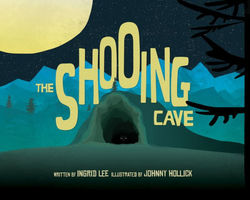 The Shooing Cave book