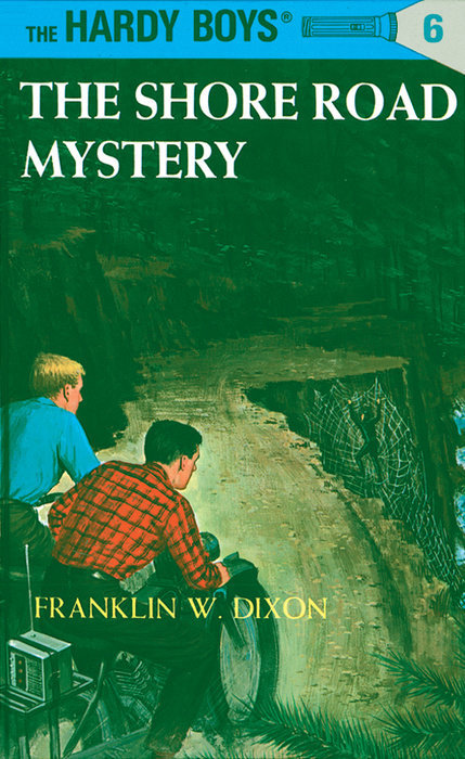 The Shore Road Mystery book
