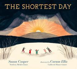 The Shortest Day book