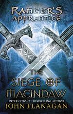 The Siege of Macindaw book
